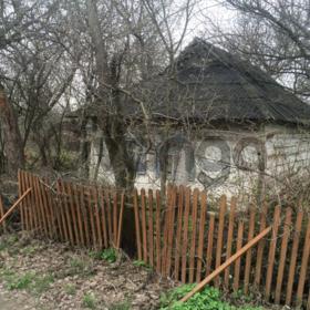Продам участок в с. Лубянка Бородянского р-на
