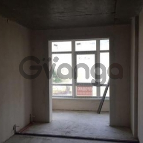 Продается квартира 1-ком 45 м² Прасковеевская, 19