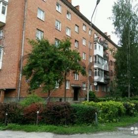 Продается квартира 3-ком 62 м² Садовая 34