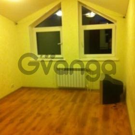 Сдается в аренду квартира 1-ком 32 м² Калиновский 1-й,д.4