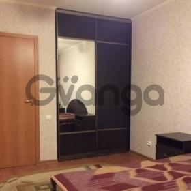 Сдается в аренду квартира 1-ком 33 м² Заречная,д.31к3