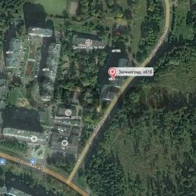 Сдается в аренду квартира 1-ком 36 м² Лесные Пруды,д.618 , метро Речной вокзал