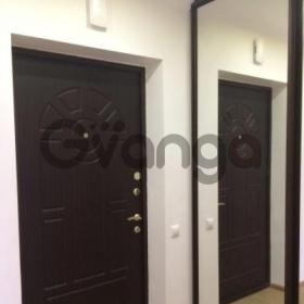 Сдается в аренду квартира 1-ком 27 м² Мотяково,д.66