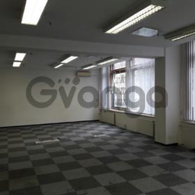 Сдается в аренду  офисное помещение 500 м² Маши порываевой ул. 7 стр А