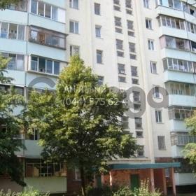 Продается квартира 1-ком 27 м² ул. Харьковское шоссе, 176 В, метро Харьковская
