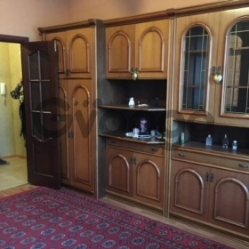 Сдается в аренду квартира 1-ком 40 м² Граничная,д.32