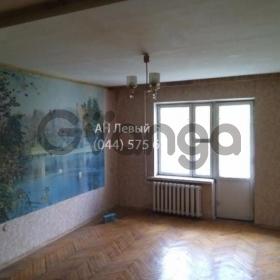 Продается квартира 1-ком 35 м² ул. Жолудева, 8, метро Шулявская