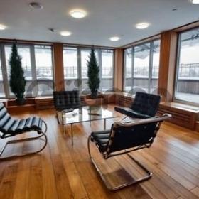 Сдается в аренду  офисное помещение 613 м² Знаменка ул. 9 стр.3