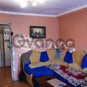Продается квартира 3-ком 59 м² ульяновская ул.,2