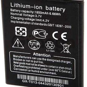 ThL (W100) 1800mAh Li-ion