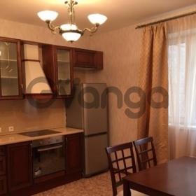 Сдается в аренду квартира 3-ком 82 м² Ватутина,д.4к1