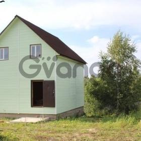Продается дом 87.8 м²