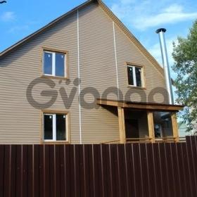 Продается дом 166.1 м²