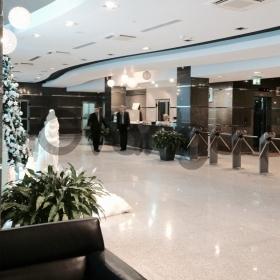 Сдается в аренду  офисное помещение 975 м² Академика варги ул. 8 корп 1
