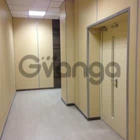 Сдается в аренду  офисное помещение 1358 м² Калитниковская ср. ул. 26/27