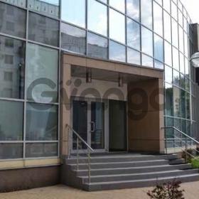 Сдается в аренду  офисное помещение 958 м² Шаболовка ул. 10