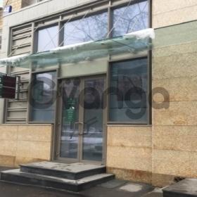 Сдается в аренду  офисное помещение 95 м² Комсомольский просп. 42 стр 1