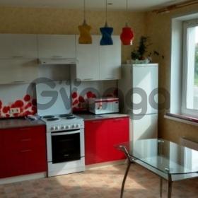Сдается в аренду квартира 1-ком 42 м² Белобородова,д.6
