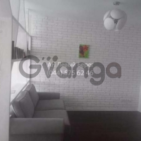 Продается квартира 1-ком 40 м² ул. Ленина, 20, метро Академгородок