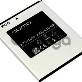 Qumo (506) 1650mAh Li-polymer