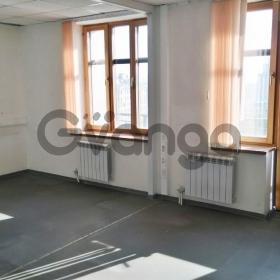 Сдается в аренду  офисное помещение 250 м² Оружейный пер. 15 а