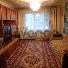 Продается квартира 3-ком 70 м² ул. Академика Королева, 8, метро Академгородок