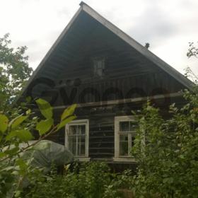 Дом рядом с озером в селе Качаново