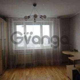 Сдается в аренду квартира 3-ком 82 м² Георгиевский,д.1649, метро Речной вокзал