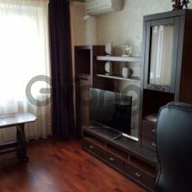 Сдается в аренду квартира 1-ком 45 м² Молодежный,д.1