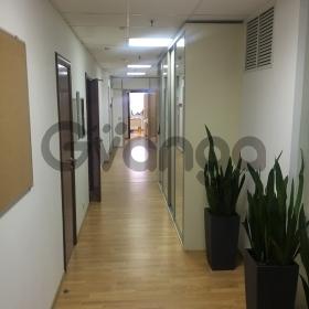 Сдается в аренду  офисное помещение 424 м² Путейский туп. 6а