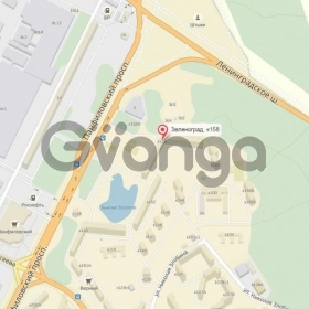 Сдается в аренду квартира 1-ком 38 м² Панфиловский,д.158, метро Речной вокзал