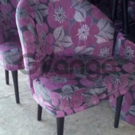 Тканевые кресла бу киев