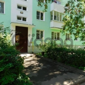 Сдается в аренду квартира 2-ком 46 м² Бородинский,д.6