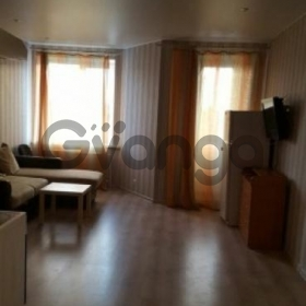 Сдается в аренду квартира 1-ком 30 м² Заречная,д.7