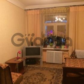 Сдается в аренду комната 3-ком 58 м² Октябрьский,д.375А