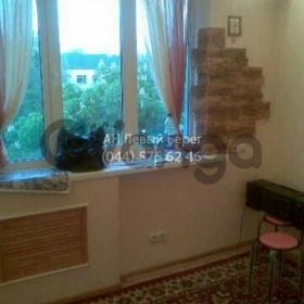 Продается квартира 1-ком 20 м² ул. Новополевая, 99, метро Вокзальная