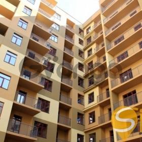 Продается квартира 1-ком 62 м² Коновальца Евгения ул., д. 36Е, метро Печерская