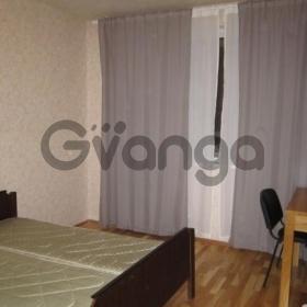 Сдается в аренду квартира 2-ком 61 м² Защитников Москвы,д.9к1, метро Выхино