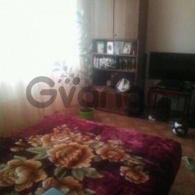 Сдается в аренду квартира 1-ком 30 м² Автозаводская,д.4к1