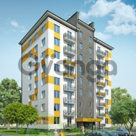 Продается квартира 2-ком 48 м² пер. Иртышский 2