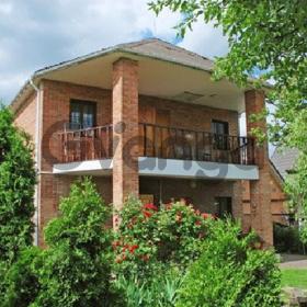 Посуточная аренда дома (Левый берег).