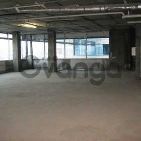 Сдается в аренду  офисное помещение 846 м² Земляной вал ул. 9