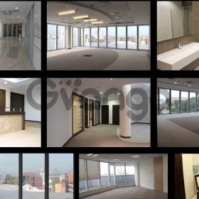 Сдается в аренду  офисное помещение 400 м² Серебряническая наб. 29