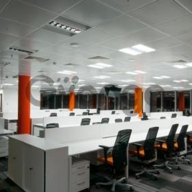 Сдается в аренду  офисное помещение 513 м² Серебряническая наб. 29