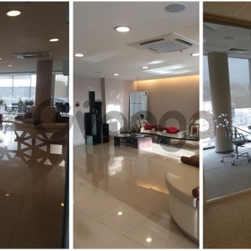Сдается в аренду  офисное помещение 240 м² Серебряническая наб. 29