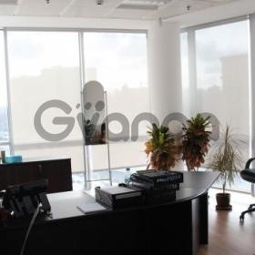 Сдается в аренду  офисное помещение 1840 м² Серебряническая наб. 29
