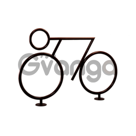 Велопарковка Bike  VKMETAL