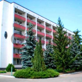 Санаторій «Діброва»