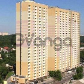 Продается квартира 1-ком 49 м² ул. Науки, 58, метро Демиевская