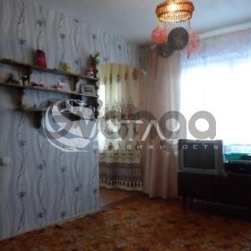 Продается квартира 1-ком 26 м² воронова ул.,2